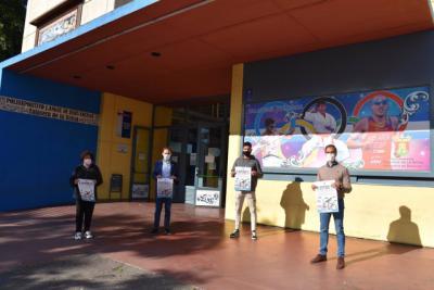 Talavera pone en marcha 'El Deporte te da Vida. Vívela'