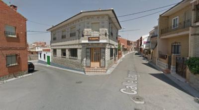Atraco estanco: dos detenidos aunque la Guardia Civil busca a más autores