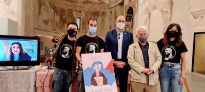 Los talaveranos Premios Pávez presentan su cartel oficial