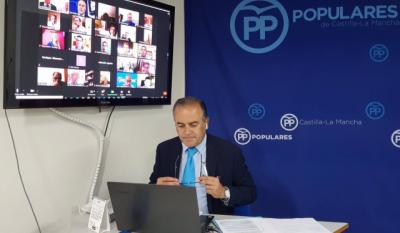 El Partido Popular de Toledo convoca su XIV Congreso Provincial