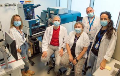 Parapléjicos consigue cerca de 800.000 euros para tecnología con inteligencia artificial