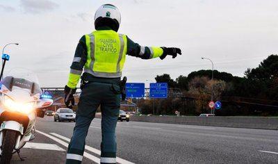 La DGT prevé 14,4 millones de desplazamientos por carreteras de CLM