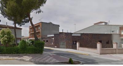 Herido al ser acuchillado durante un atraco en un pueblo de Toledo