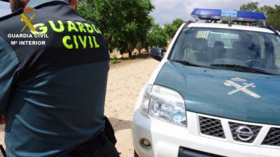 La Guardia Civil busca al autor del atraco en La Puebla