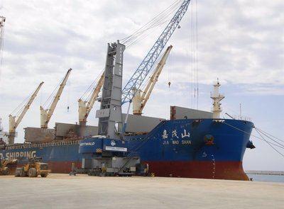 Crecen las exportaciones de Castilla la Mancha hasta los 3.404 millones de euros