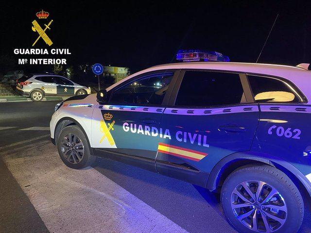 Pelea multitudinaria en un pueblo de Toledo: 5 heridos y 2 detenidos