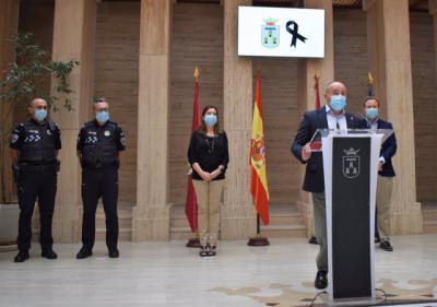 Consternación en Albacete: