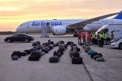 Castilla-La Mancha acoge a 31 refugiados afganos