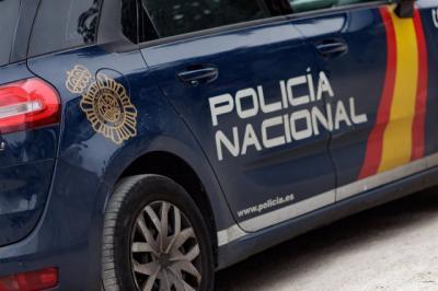 Detenido por robar en el interior de más de 25 coches