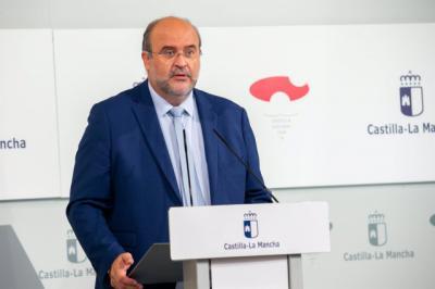 """Castilla-La Mancha exige al Estado una nueva financiación: """"el modelo no aguanta más"""""""