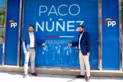 El Congreso Regional del PP CLM será en noviembre