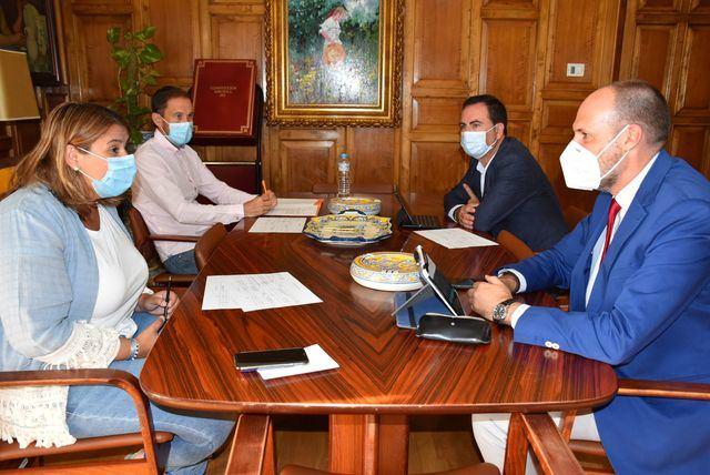 TALAVERA | Habrá reformas en cinco centros educativos