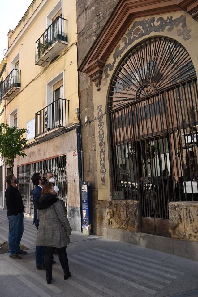 TALAVERA | Importante anuncio para el patrimonio histórico de la ciudad
