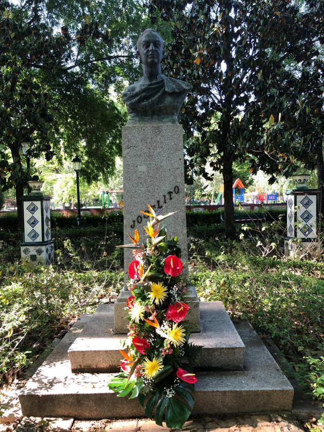 """La regidora talaverana ha recordado que este trágico suceso """"conmovió a la sociedad española de 1920"""