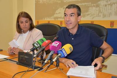 Operación de crédito del Ayuntamiento de Talavera por 14 millones de euros para abonar las facturas a proveedores