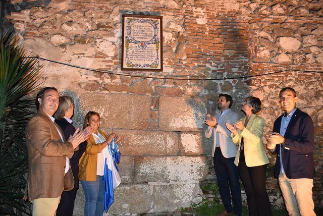 """La declaración de Conjunto Histórico del Casco de Talavera permitirá """"mejorar"""" el Plan de la Villa"""
