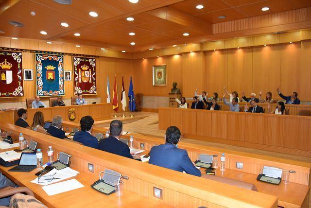 El pleno del Ayuntamiento de Talavera aprueba realizar una auditoría externa de las cuentas