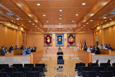 TALAVERA | Pleno municipal extraordinario y reorganizativo