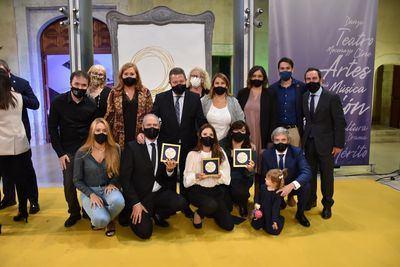 Estos son los colectivos de Talavera reconocidos con la Medalla al Mérito Cultural