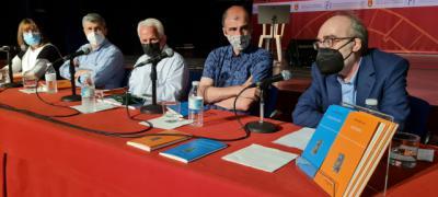 El concejal de Promoción Cultural dedica los Premios de Poesía a los poetas talaveranos fallecidos