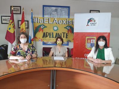 La 'Cena en blanco' de la asociación AdELAnte CLM se celebrará en Talavera