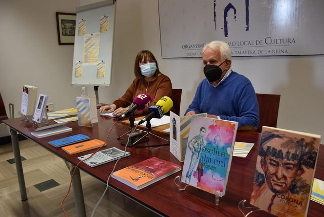 DÍA DEL LIBRO | El Ayuntamiento de Talavera repartirá más de 1.000 libros en colegios