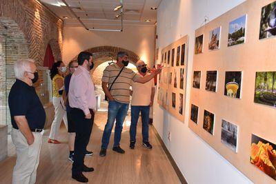 'Talavera, ayer, hoy y siempre', inaugurada la exposición fotográfica