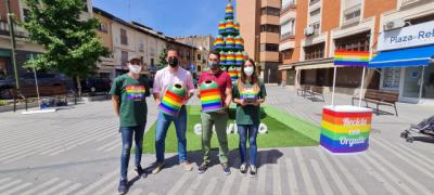El Ayuntamiento se suma a la campaña 'Orgullo de reciclar vidrio'
