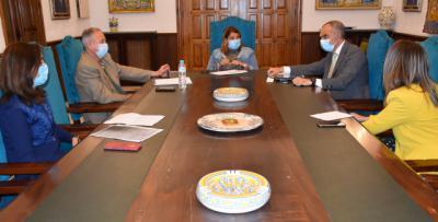 COVID | Bellón confirma que Talavera tendrá medidas más