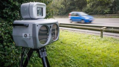 ¡Ojo! Dos nuevos radares para controlar la velocidad en municipios de Toledo