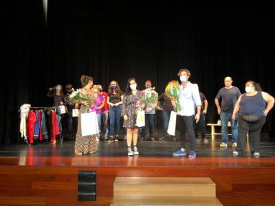 TALAVERA | Teatro inclusivo en el Rafael Morales