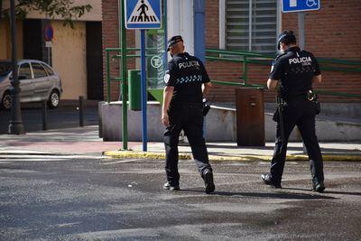 TALAVERA | 71 denuncias: fin de semana de fiestas ilegales y... más