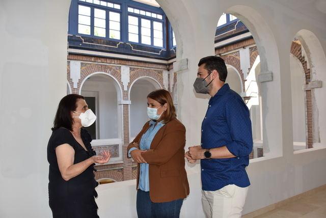 El conservatorio de Música de Talavera se llamará 'Madonna del Prado'