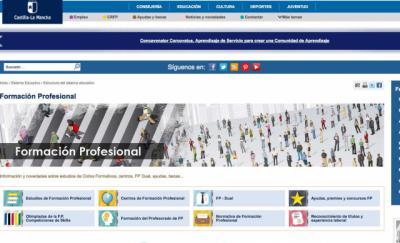 La Junta autoriza nuevos ciclos de Formación Profesional en Talavera