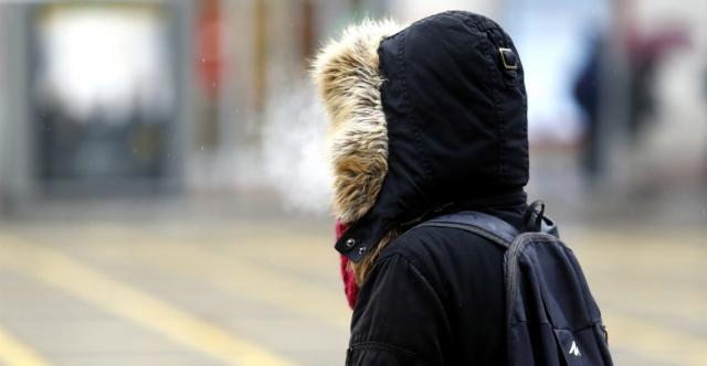 La lluvia y el frío serán los protagonistas del final de noviembre