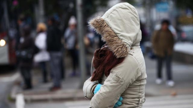 El frío del Ártico llega este miércoles a España y dejará hasta el domingo nevadas, viento y sensación térmica muy baja