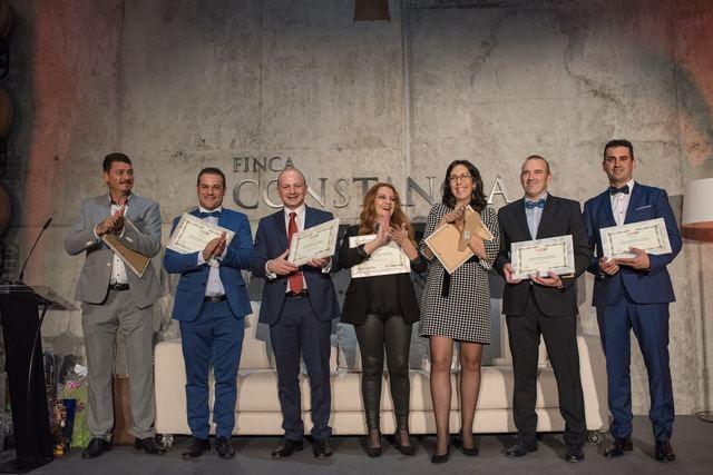 La Fundación Futurart celebra su encuentro solidario y entrega de premios