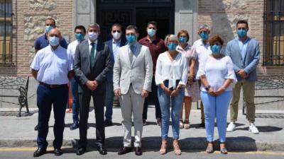 La Diputación de Toledo financia un Centro de Seguridad en Fuensalida