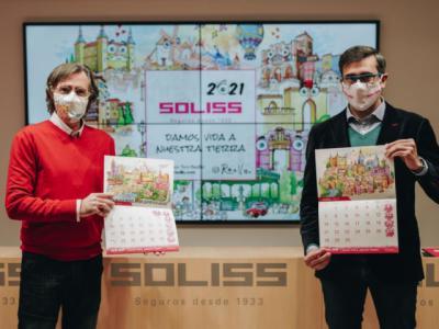 SOLISS | Dedica el mes de mayo a Talavera