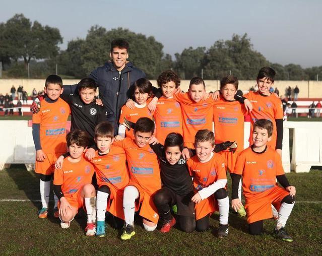 Más de 150 niños del Élite Talavera competirán durante la Semana Santa en Torneos de Fútbol