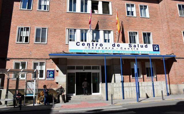 Page propone a Tita construir un ambulatorio nuevo en la Plaza del Pan