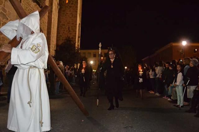 Horarios y recorridos de las procesiones de las Cofradías de Regantes y Cristo de la Salud