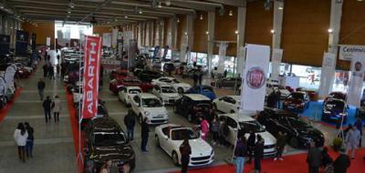 La venta de coches de ocasión sube un 80,7% en octubre en Castilla-La Mancha