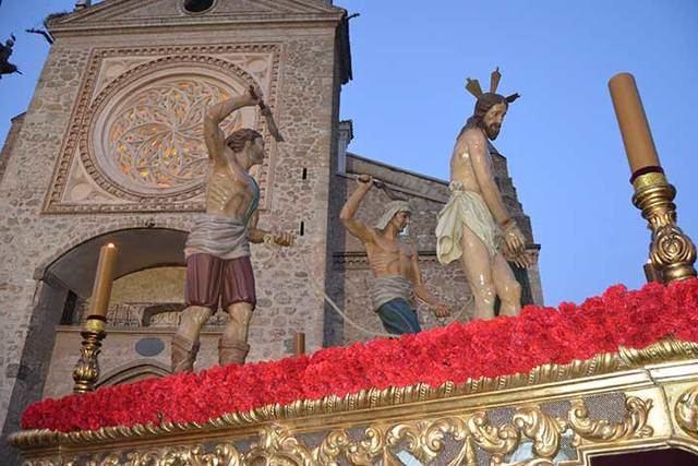 Quieren que la Semana Santa de Talavera sea declarada de Interés Turístico Nacional