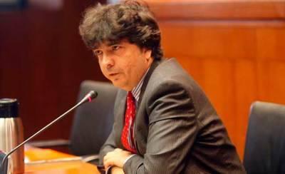 """Garcés:'El Estado aporta los fondos necesarios para cubrir la Dependencia"""""""
