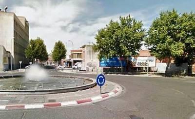 PSOE propone construir un parque infantil en el solar de la gasolinera