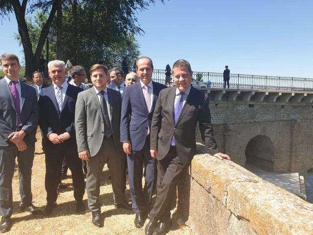 Castilla-La Mancha aprobará su techo de gasto en el último Consejo de Gobierno de agosto