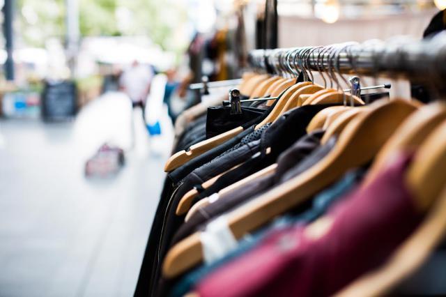 Castilla-La Mancha es la segunda con menor gasto de ropa en España