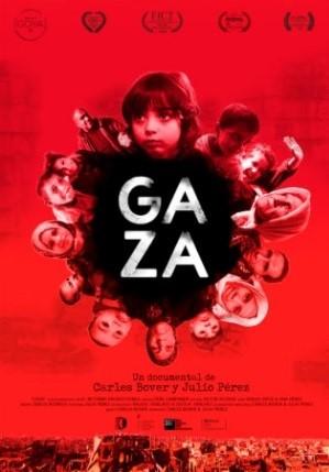 'Gaza', del talaverano Julio Pérez del Campo y Carles Bover, Mejor Cortometraje Documental