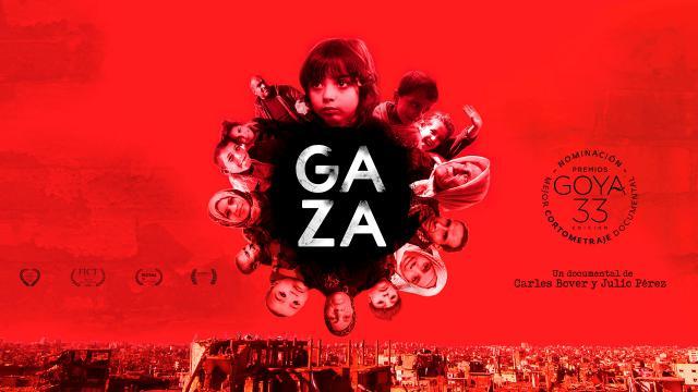 El Arzobispado de Madrid prohíbe proyectar el documental 'Gaza', del talaverano Julio Pérez